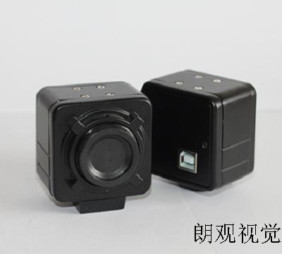 BLC300-UC高速USB2.0工业相机(方)