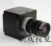 BLC1400-VIA高速网口工业相机(黑)